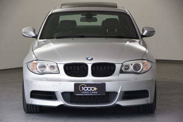 2013 MY12 BMW 135i E82 LCI MY1112 135i Coupe Image 2