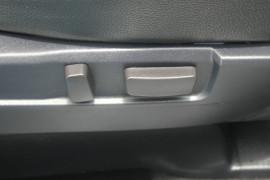 2011 MY12 Mitsubishi ASX XA MY12 PLATINUM 2WD Wagon