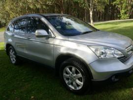 Honda CR-V Luxury RE
