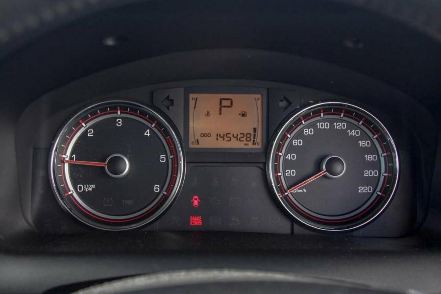 2011 SsangYong Korando C200 S Wagon Image 15