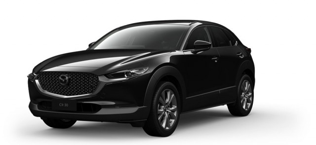 2020 Mazda CX-30 DM Series G20 Touring Wagon Mobile Image 2