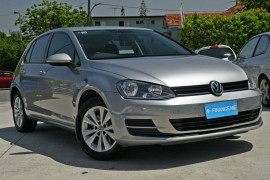 Volkswagen Golf 90TSI DSG Comfortline VII MY14