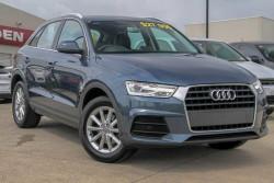 Audi Q3 1.4 TFSI (110kW) 8U MY15