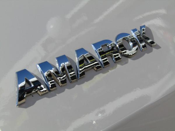 2018 Volkswagen Amarok 2H  TDI550 Sportline Dual cab