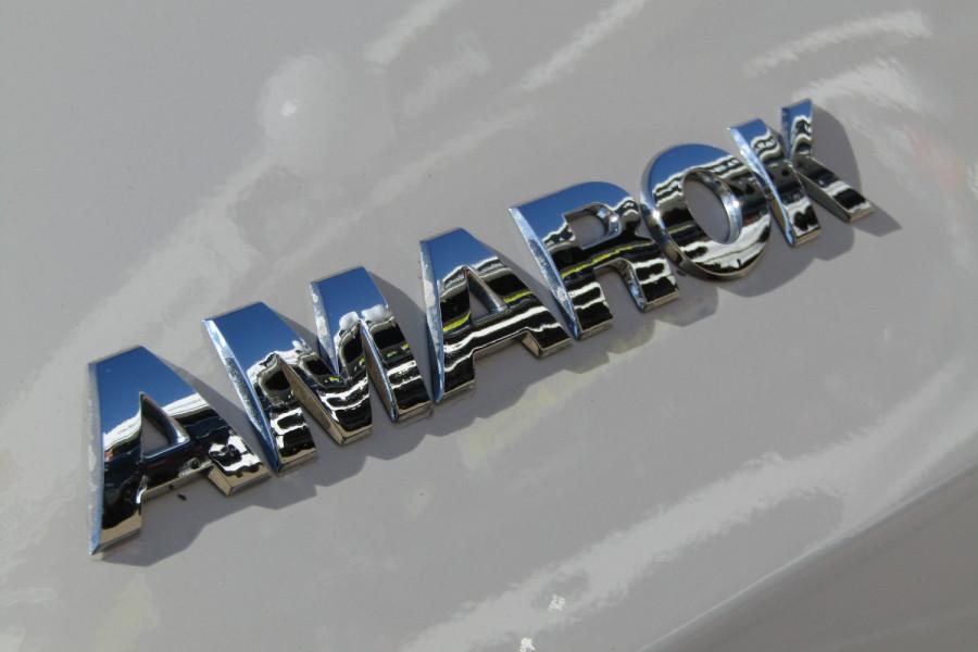 2018 Volkswagen Amarok 2H  TDI550 Sportline Dual cab Image 27