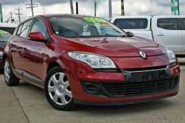 Renault Megane Expression III B95 MY13