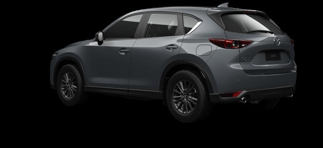 2020 Mazda CX-5 KF2W7A Maxx Sport Suv Mobile Image 18