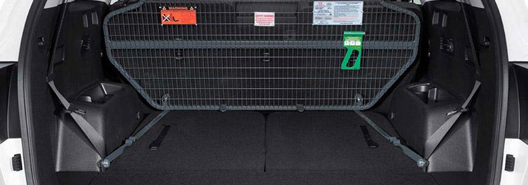 "<img src=""Cargo barrier"