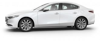 2021 MY20 Mazda 3 BP G25 GT Sedan Sedan image 22