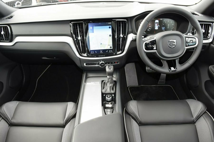 2019 MY20 Volvo S60 Z Series T5 R-Design Sedan Mobile Image 6