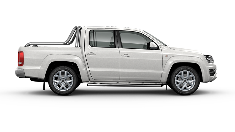 Amarok V6 Ultimate 4X4 DUAL CAB TDI1550 8 SPEED AUTO