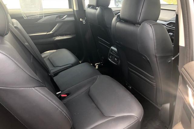 2019 Mazda CX-9 TC Touring Suv Image 4