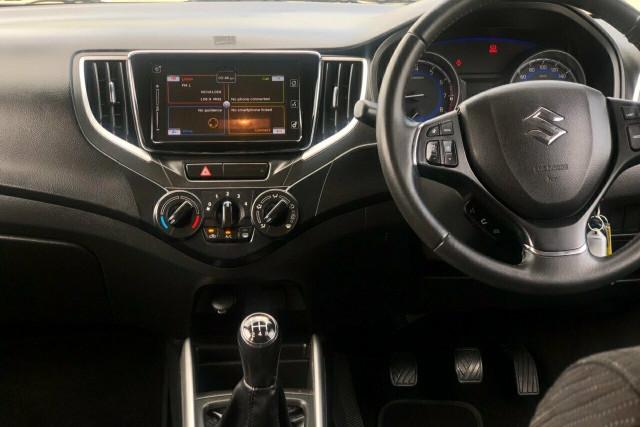 2016 Suzuki Baleno EW GL Hatchback Image 4