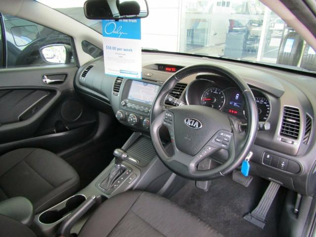 2015 Kia Cerato YD S Premium Hatchback Mobile Image 17