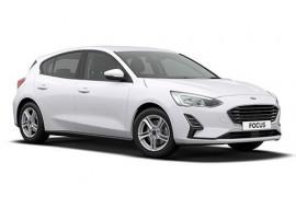 Ford Focus Ambiente SA
