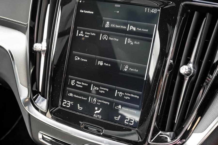 2019 MY20 Volvo V60 F-Series T5 R-Design Wagon Image 10