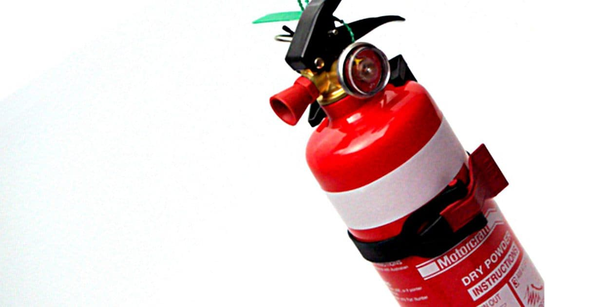 "<img src=""Fire Extinguisher - 1kg"