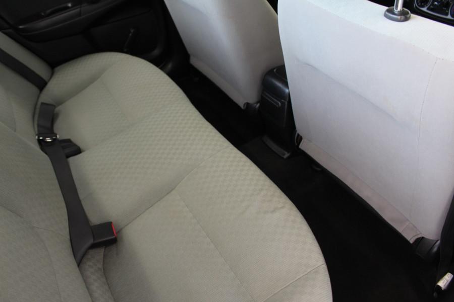 2003 Nissan Pulsar N16 S2 MY2003 ST Hatchback Image 9
