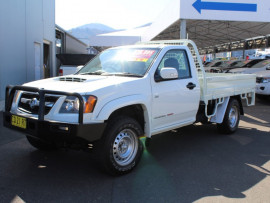 Holden Colorado DX RC