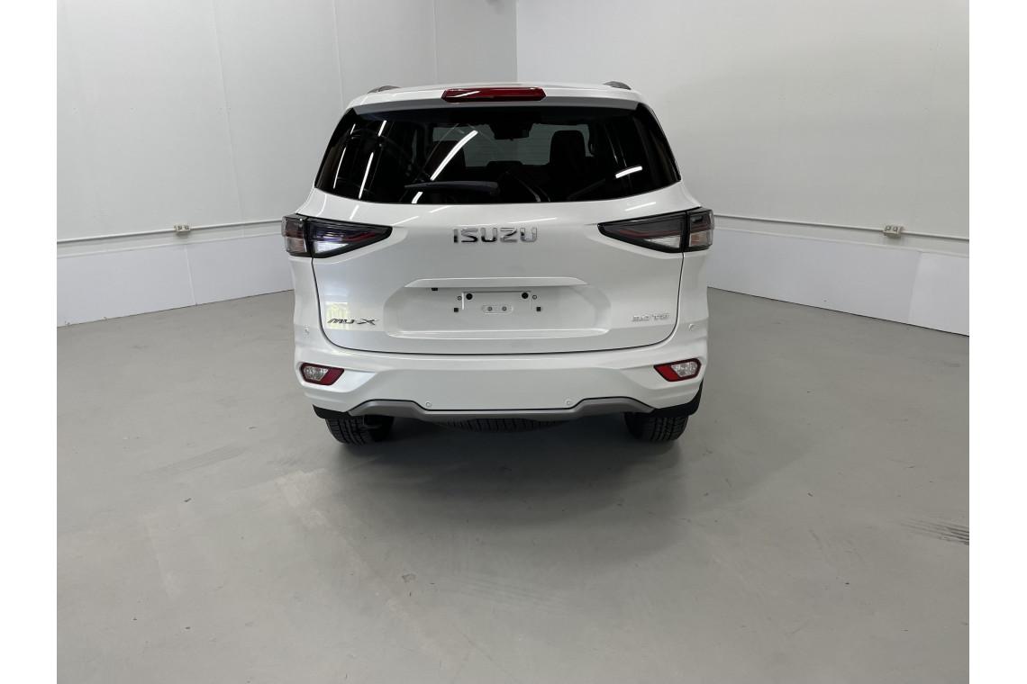 2021 Isuzu UTE MU-X RJ LS-U 4x2 Suv