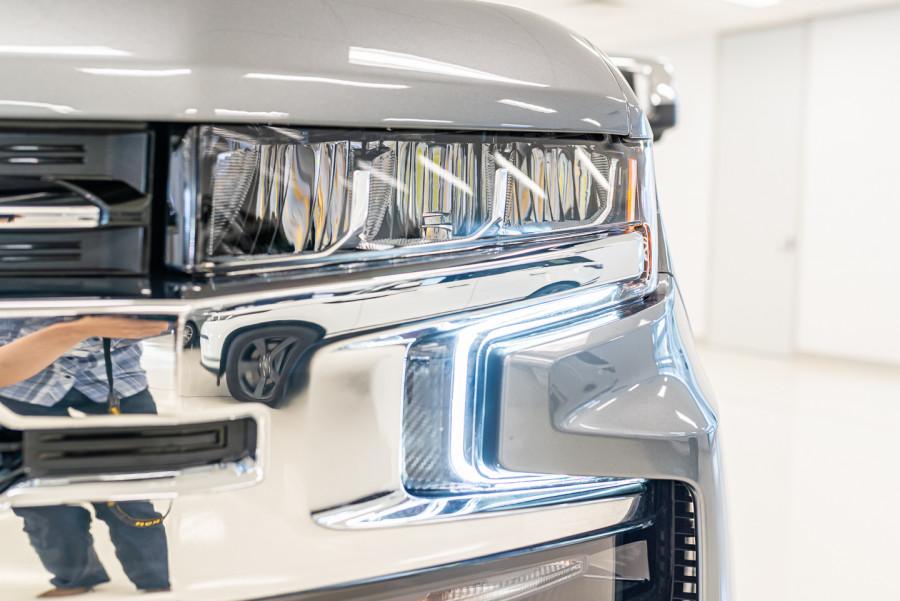 2021 Chevrolet Silverado T1 1500 LTZ Ute Image 6