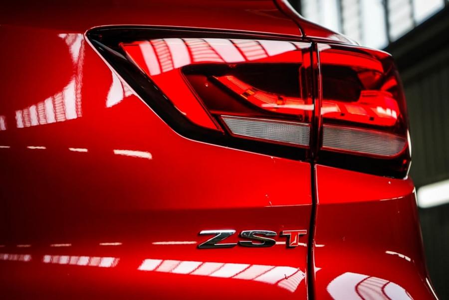2021 MG ZS AZS1 Essence Suv