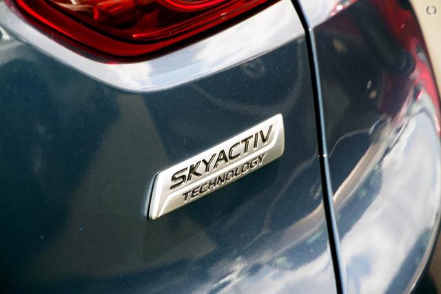 2020 Mazda CX-3 DK Maxx Sport Suv Image 2