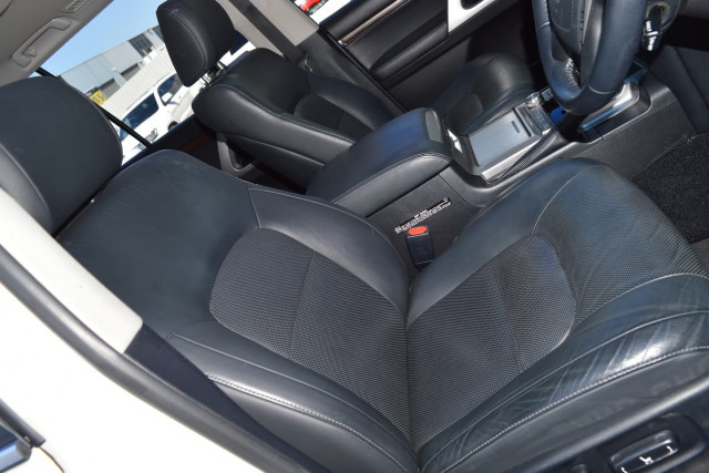 2016 Toyota Landcruiser VX 16 of 25