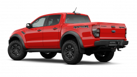 2021 MY21.25 Ford Ranger PX MkIII Raptor Utility image 6