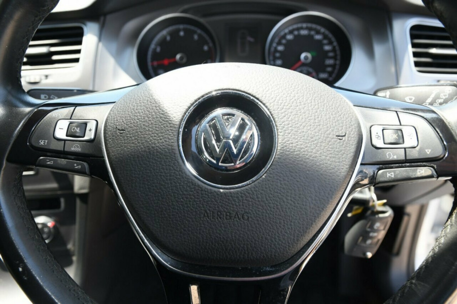 2015 MY16 Volkswagen Golf VII MY16 92TSI DSG Trendline Wagon Image 9