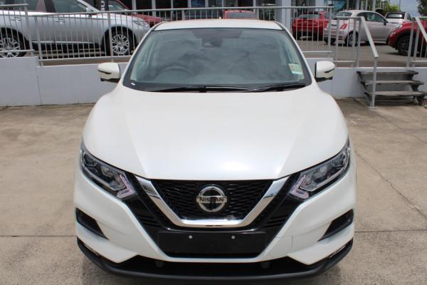 2020 MY0  Nissan QASHQAI J11 Series 3 ST Plus Suv Image 2