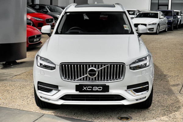 2019 MY20 Volvo XC90 L Series T6 Inscription Suv