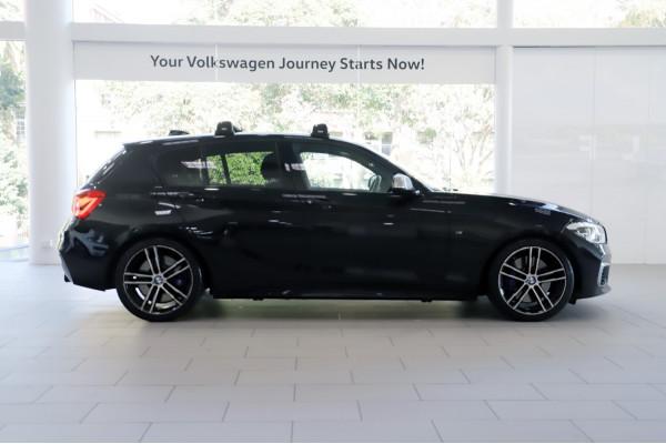 2018 BMW 1 Series F20 LCI-2 M140i Hatch Image 3