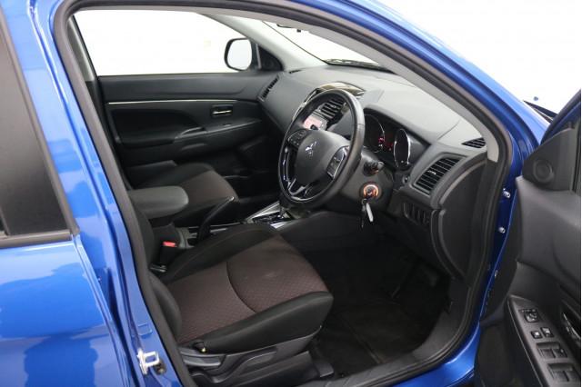 2019 Mitsubishi ASX XC LS Suv Image 4