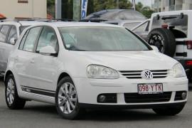 Volkswagen Golf Comfortline DSG V MY08