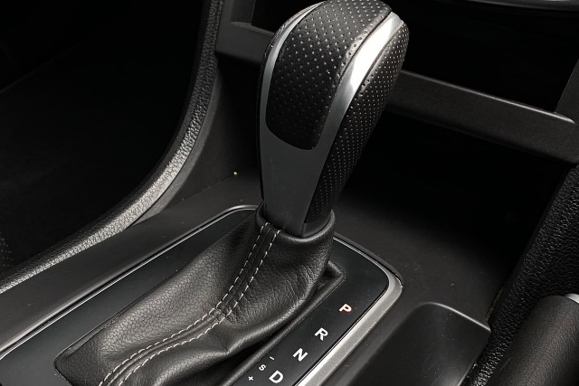 2015 Ford Falcon XR8