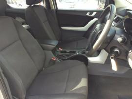 2012 Mazda BT-50 UP0YF1 XTR Utility