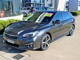 Subaru Impreza 2.0i-S G5