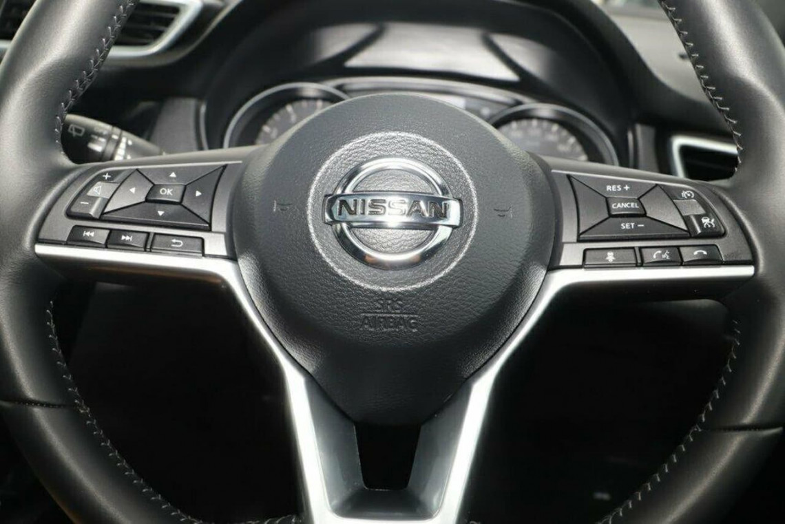 2019 Nissan QASHQAI J11 Series 2 Ti Suv Image 19