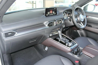 2020 Mazda CX-8 KG GT Suv image 16