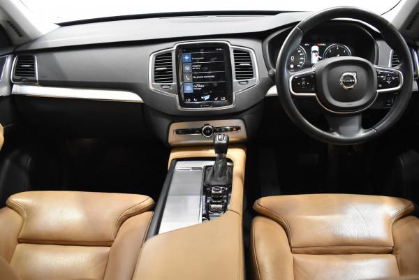 2015 Volvo XC90 (No Series) MY16 D5 Momentum Suv Image 5