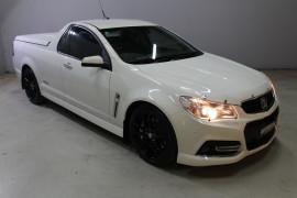 Holden Ute VF MY14