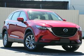 Mazda CX-9 Sport SKYACTIV-Drive i-ACTIV AWD TC