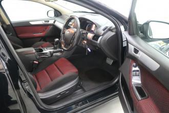 2008 Ford Falcon FG XR6 Utility Image 5
