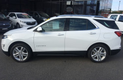 2018 Holden Equinox EQ LTZ-V Awd wagon Image 4