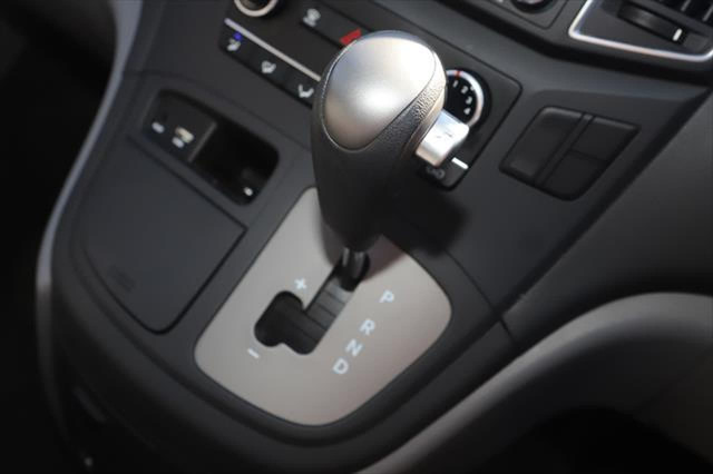 2020 Hyundai Iload TQ4 MY20 Van Image 19