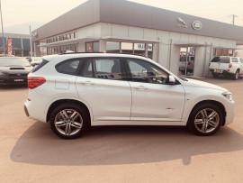 2018 BMW F48 - X1-2 F48 sDrive18d Wagon