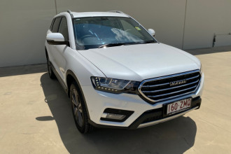 2016 MY19 Haval H6 LUX Suv Image 5