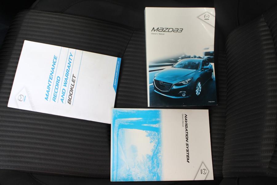2014 Mazda 3 BM5238 SP25 Sedan Image 12