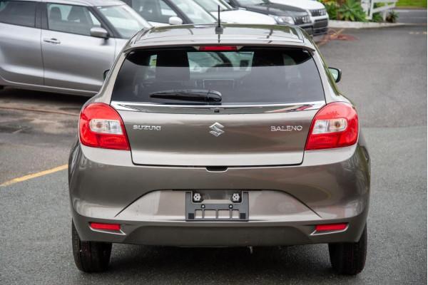 2021 Suzuki Baleno EW Series II GL Hatchback Image 3